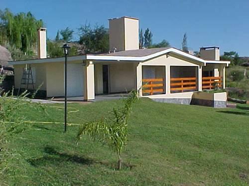 Como realizar una buena construcci n de casas de campo - Construccion casas de campo ...