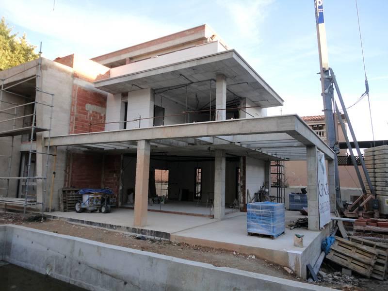 Construcci n de viviendas en alcoy constructoras en alcoy for Constructoras de viviendas