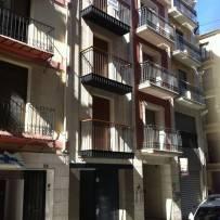 Rehabilitación de Edificio en calle San Nicolás de Alcoy