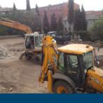 Nueva obra en Baro de Uxola (Alicante)