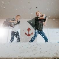 Consejos para diseñar habitaciones infantiles atemporales