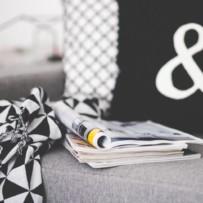 Consejos para conseguir una casa de revista con la mínima inversión