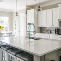 Encimeras: elije el mejor material para tu nueva cocina