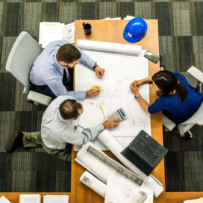 Por qué planificar obras y reformas en una oficina