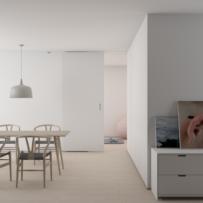 Ideas cálidas para reformar tu hogar en invierno