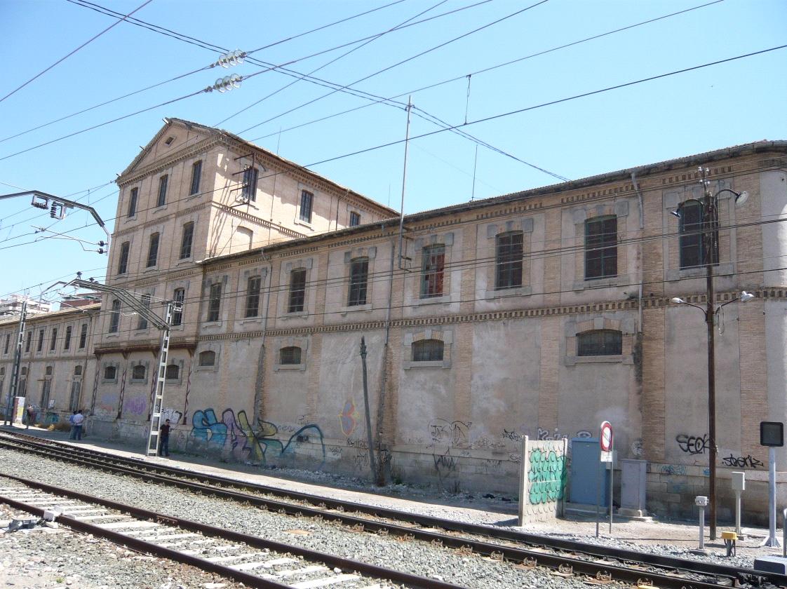 Adjudicadas las obras de rehabilitaci n de edificio para for Hormigon impreso villena