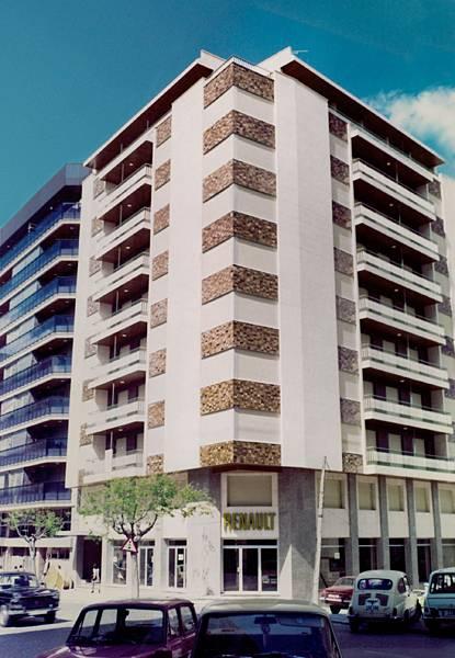 empresas de construcción de Alcoy y Alicante