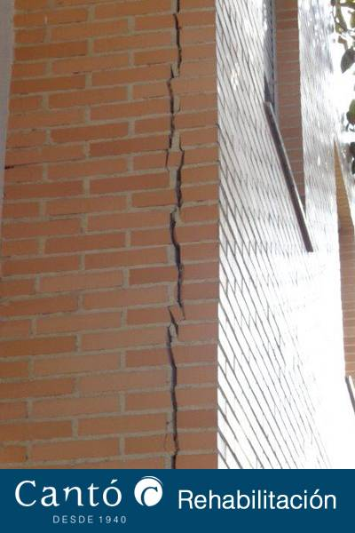 rehabilitacion fachada 1000 viviendas alicante